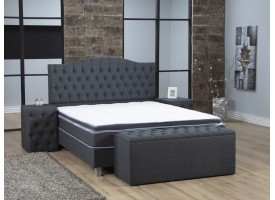 Boxspring CHESTERFIELD | Alle maten €595,-