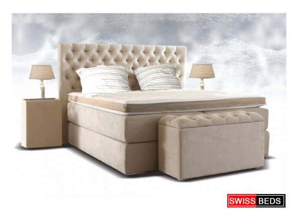 Boxspring CHESTER | 160/180 x 200